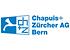 Chapuis + Zürcher AG in Bern