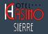 Hôtel Casino Sierre