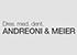 Dr. med. dent. C. Andreoni und T. Meier