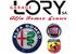 Garage Lory - Alfa Roméo
