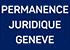 AVOCATS PERMANENCE JURIDIQUE GENEVE
