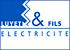 Luyet electricité SA