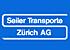 Seiler Umzüge + Transporte