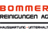 Bommer Reinigungen AG