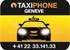 TAXIPHONE Centrale SA Genève
