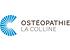 Centre d'ostéopathie de Clinique La Colline