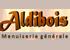 Aldibois sàrl menuiserie générale